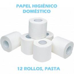 PAPEL HIGIENICO DOMESTICO,...