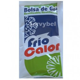 BOLSA GEL FRIO/CALOR...