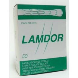 GUBIA ESTERIL LAMDOR Nº2...