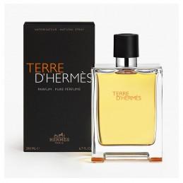 TERRE D'HERMÈS parfum...